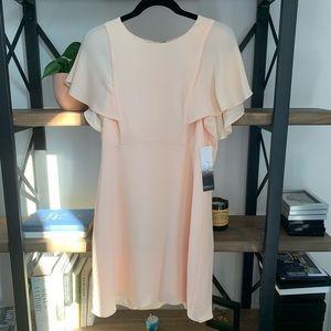 NWT Light Peach Dress